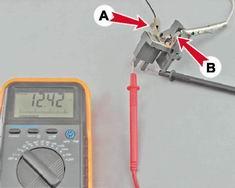 Фото №24 - проверка щеток генератора ВАЗ 2110