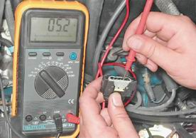 Фото №2 - как проверить датчик топлива ВАЗ 2110
