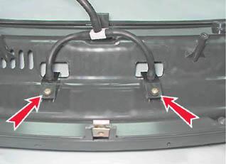 Фото №35 - система омывателя лобового стекла ВАЗ 2110
