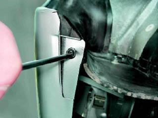 1410 - Установка задних подкрылок на ваз 2110