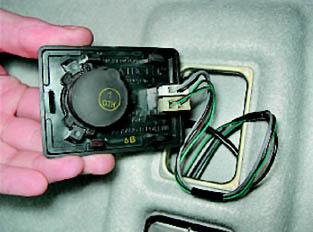 Фото №3 - как проверить контроллер ВАЗ 2110
