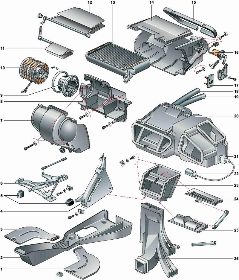 Схема двигателя ниссан санни фото 201