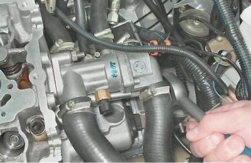 Фото №42 - термостат ВАЗ 2110 16 клапанов