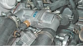 Фото №48 - термостат для ВАЗ 2110 16 клапанов