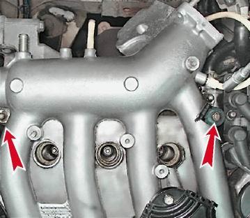 433 - Установка ресивера на ваз 2112 16 клапанов