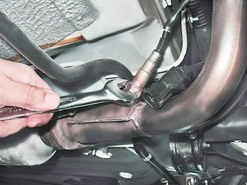 Генератор форд фокус 1 ремонт своими руками